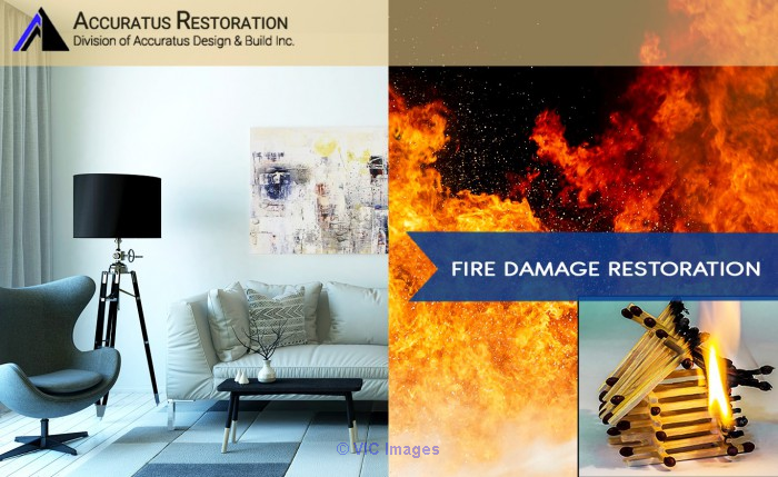 Best Fire Damage Restoration Service